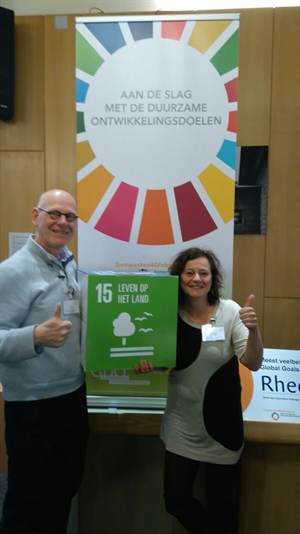 SDG Action Day